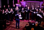 National Youth Chamber Choir wows West Cumbria