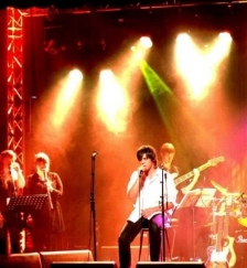 Live & Electric